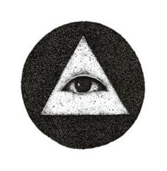 eye triangle tattoo - Buscar con Google
