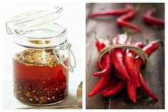 Natural Remedy For Joint Pain – Red Hot Chili Oil