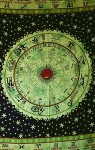 Tenture Horoscope