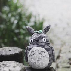 #Totoro  #studioghibli   #melinaSouza  #Serendipity