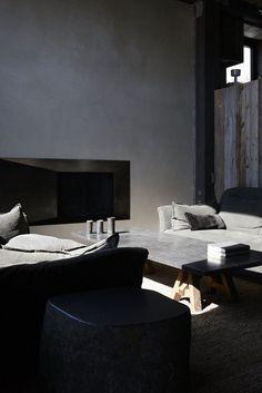 La Muna, Oppenheim Architecture + design. Aspen, Colorado