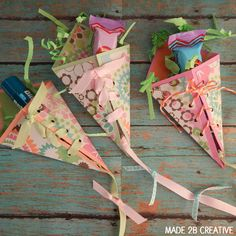 Kite Treat Holders by - Cards and Paper Crafts at Splitcoaststampers Mothers Day Crafts For Kids, Crafts For Seniors, Kite Decoration, Diy Projects To Try, Craft Projects, Kite Party, Kites Craft, Retreat Gifts, Kite Making