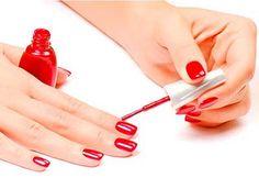Esmaltes Vermelhos: Cores, Fotos, Dicas, Imagens, Marcas