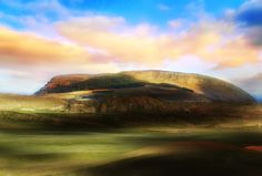 Benbulben, Sligo, Ireland....photography Anne Costello