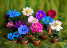 Kreatives Gestalten - Farbträume - Schönheit für die Sinne