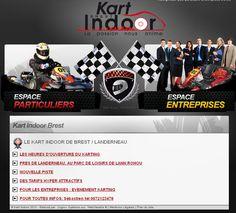 Brest Kart Indoor
