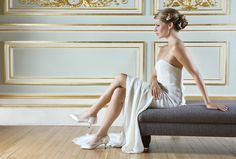 New Season 2015 Bridal Shoe Collection – Trousseau Bridal & Evening Shoes