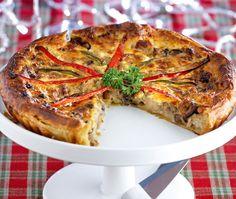 Σνακ Archives - Page 8 of 24 - www. Greek Cooking, Fun Cooking, Cookbook Recipes, Cooking Recipes, Healthy Recipes, Greek Recipes, Light Recipes, Quiches, The Kitchen Food Network