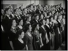 Why returning to your choir after a long absence need not be difficult