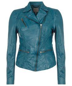 Love Muuba jackets