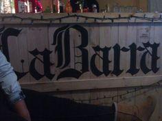 Barras