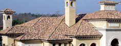 Ludowici Roof Tile
