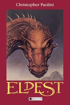 Eldest | Christopher Paolini | Favourite book | Fantasy