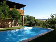 Fotos de Casa de Cuento La Mallada - Casa rural en Ponferrada (León)