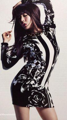 Sunny Lee Soonkyu #GG #SNSD #GirlsGeneration