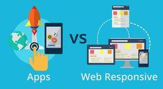 Diseño web responsivo vs Apps #Diseñowebresponsivo #App #Diseñoweb #responsivo  https://marcosescorche.com/diseno-web-responsivo-vs-apps