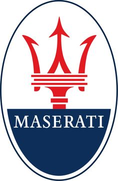Description de l'image Maserati logo.svg.