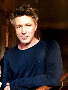 Aidan Gillen in RTE Guide this week (25-31 July 2015)