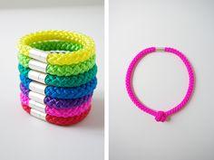 www.gabriel-schwan.de  armband, kette  necklace, bracelet