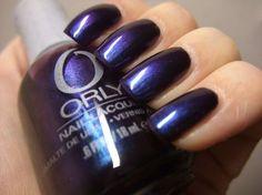 """Orly """"Royal Velvet"""""""
