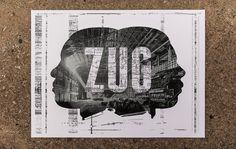 Zug print by Device