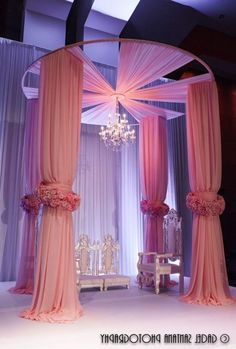 12 Mandap #Decorating Ideas For Your Big Day – #Craftwed - Best Flower Decorators In Bangalore https://www.craftwed.com/12-mandap-decorating-ideas-for-your-big-day/