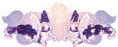 [Guest Auction!] Night Lights by Pekleo! [Closed] by manaberry.deviantart.com on @DeviantArt