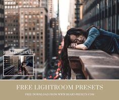 Best free lightroom presets 2017