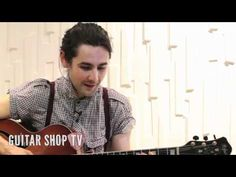 Exclusive Interview: Guitar Sensation Zane Carney - Spiderman, Carney - Part 1