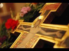 Воздвижение Честного и Животворящего Креста Господня. (прот. Владимир Астахов) - YouTube