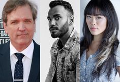 'Fahrenheit 451': Martin Donovan, Andy McQueen & Grace Lynn Kung Cast In HBO Movie
