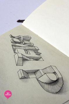 Lex-Wilson-3D-typographie_9