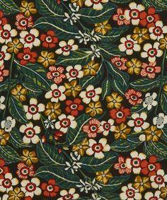 Liberty Art Fabrics Sophie Jane A Tana Lawn Cotton