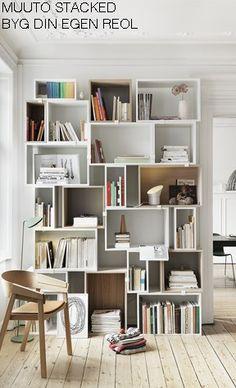 Interiør, Brugskunst, Porcelæn og Møbler. Alt i design til boligen!