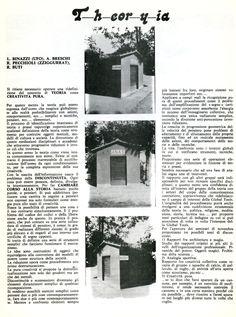 Global Tools, Bollettino n. 2, 1975