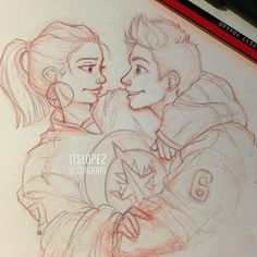 Awesome cartoon artwork from itslopez cute couple drawings, love drawings, amazing drawings, cartoon Tumblr Drawings, Pencil Art Drawings, Drawing Sketches, Cartoon Girl Drawing, Cartoon Drawings, Cartoon Art, Amazing Drawings, Love Drawings, Cute Couple Drawings