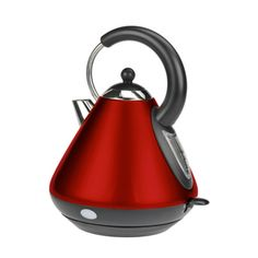 Cordless Jug Kettle Red, $52, now featured on Fab.
