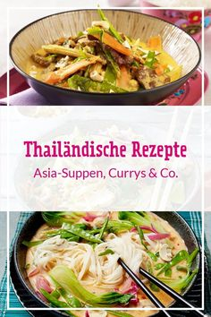 93 Thai recipes DELICIOUS- Thai recipes combine Far Eastern tastes and convince with an abundance of spices and aromas. Egg Recipes For Kids, Easy Whole 30 Recipes, Ground Chicken Recipes, Shredded Chicken Recipes, Whole30 Recipes Lunch, Vegetarian Recipes, Hamburger Meat Recipes, Crockpot Recipes, Hard Boiled Egg Recipes