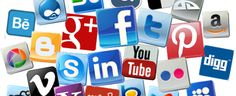 Importance of Social Media in Marketing  #SocialMediaMarketing #SMM