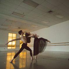 Dance @rosinamclean