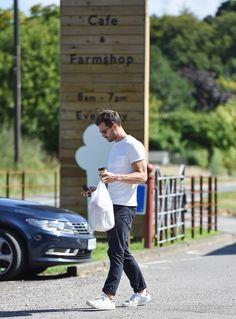 Jamie Dornan Fifty Shades Freed.                              …
