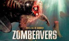 Zombeavers Movie Review