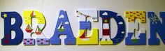 www.zeebree.com     Don't miss our festive wall letters home decor ideas at www.CreativeHomeDecorations.com. Use code Pin60 for additional 10% off.