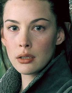how to look more like arwen