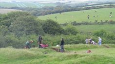 North Cornwall Heritage- participate in archeological digs!!!