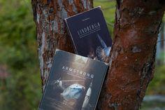 Nedávno vyšla další knížka mladého německého autora Torbena Kuhlmana, tematicky nikterak vzdálená od jeho první knihy  Lindbergh - Dobrodruž...