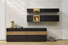#wood #sideboard #minimalism #madebyhuelsta #hulsta #interiordesign #NEO