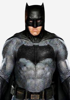 Ben Affleck as The Batman. Batman V Superman: Dawn of Justice. Batman Vs Superman, Batman Poster, Batman Art, Superman Cosplay, Batman Room, Batman Drawing, Ben Affleck Batman, Fotos Em Close Up, Batman Workout