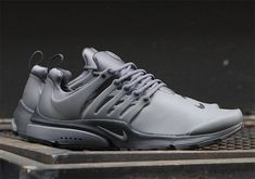 The Nike Air Presto Low Utility Is Now Available Overseas