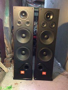 Best Hifi Speakers, Studio Speakers, Audiophile Speakers, Diy Speakers, Hifi Stereo, Hifi Audio, Hifi Music System, Audio System, Speaker Box Design